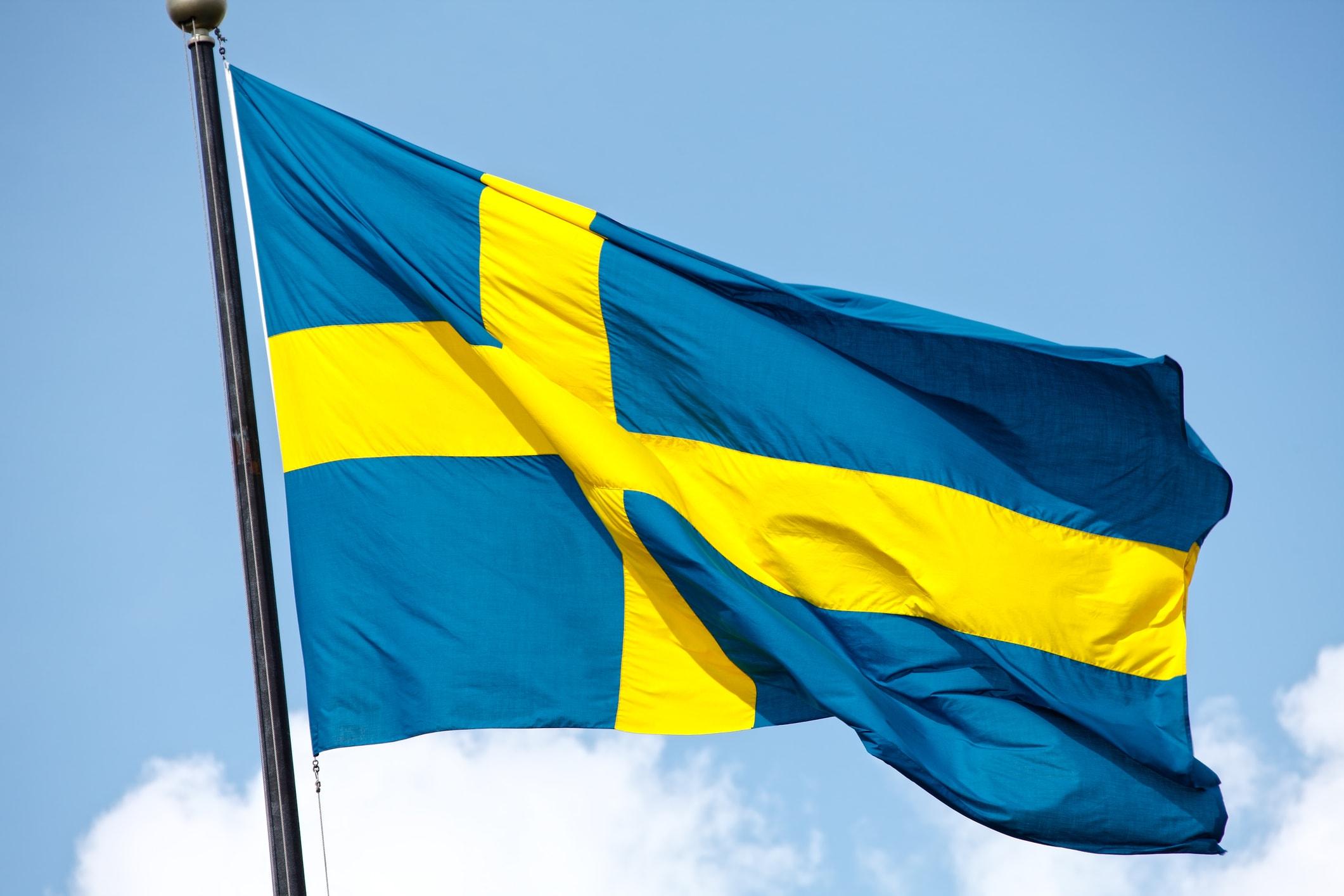 Svezia: il Governo ha adottato Bitcoin come moneta ufficiale