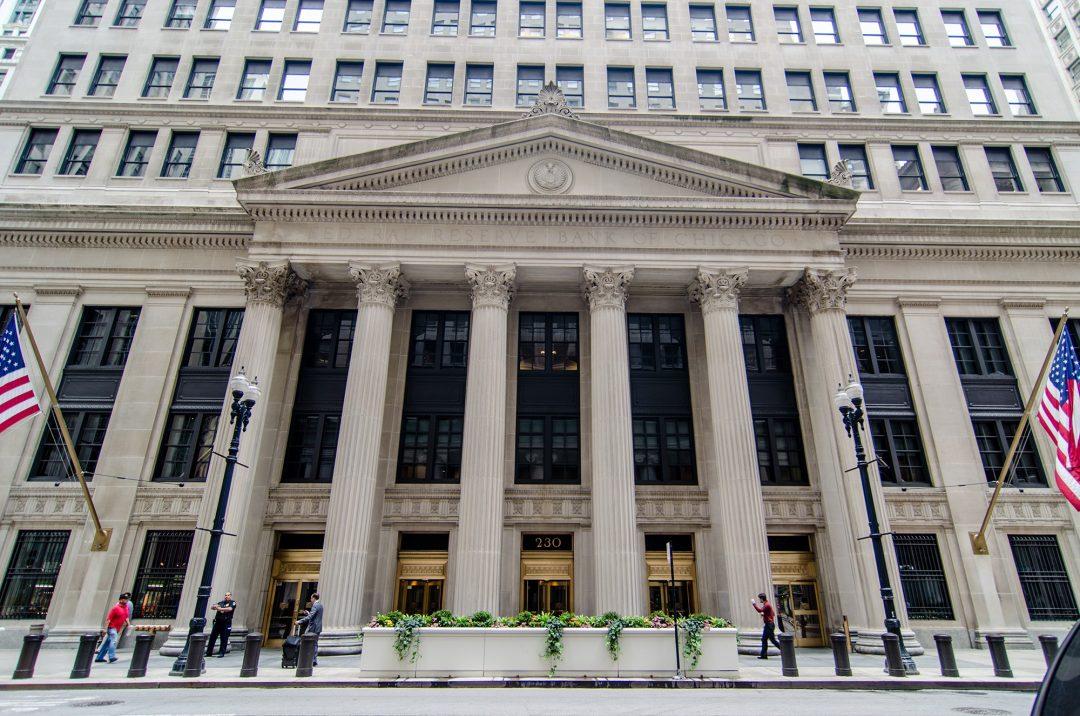 Federal Reserve va offline. E Bitcoin sale