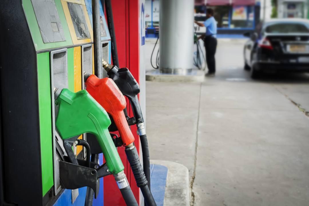 Fin Foundation: un token per pagare la benzina
