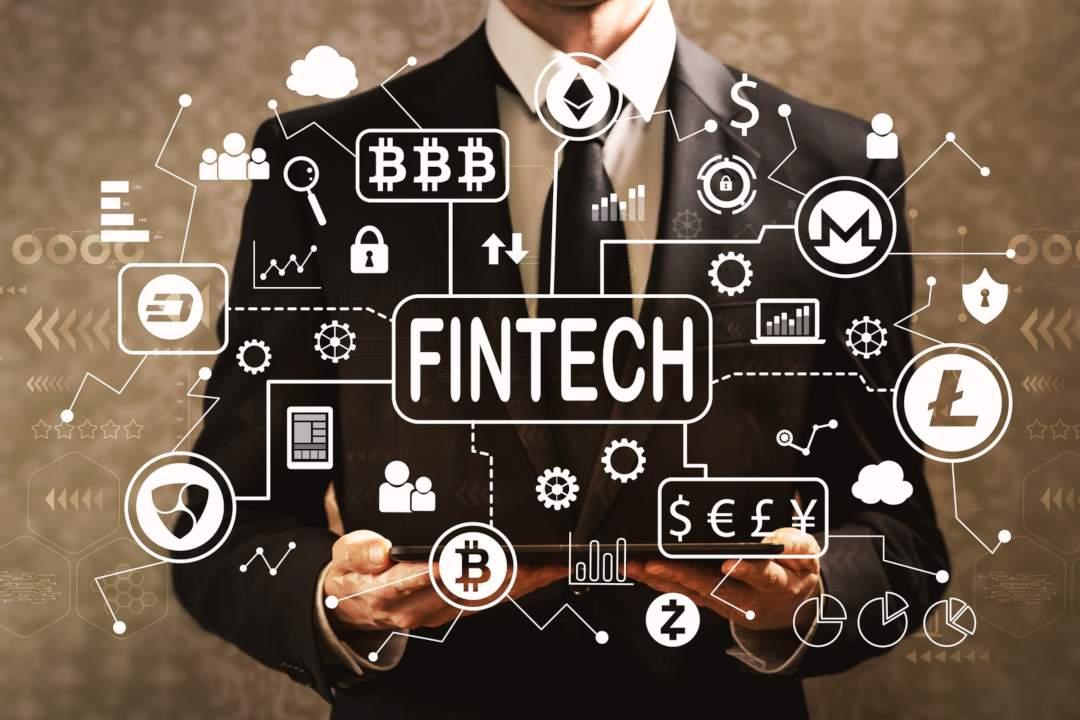 Crypto e Fintech