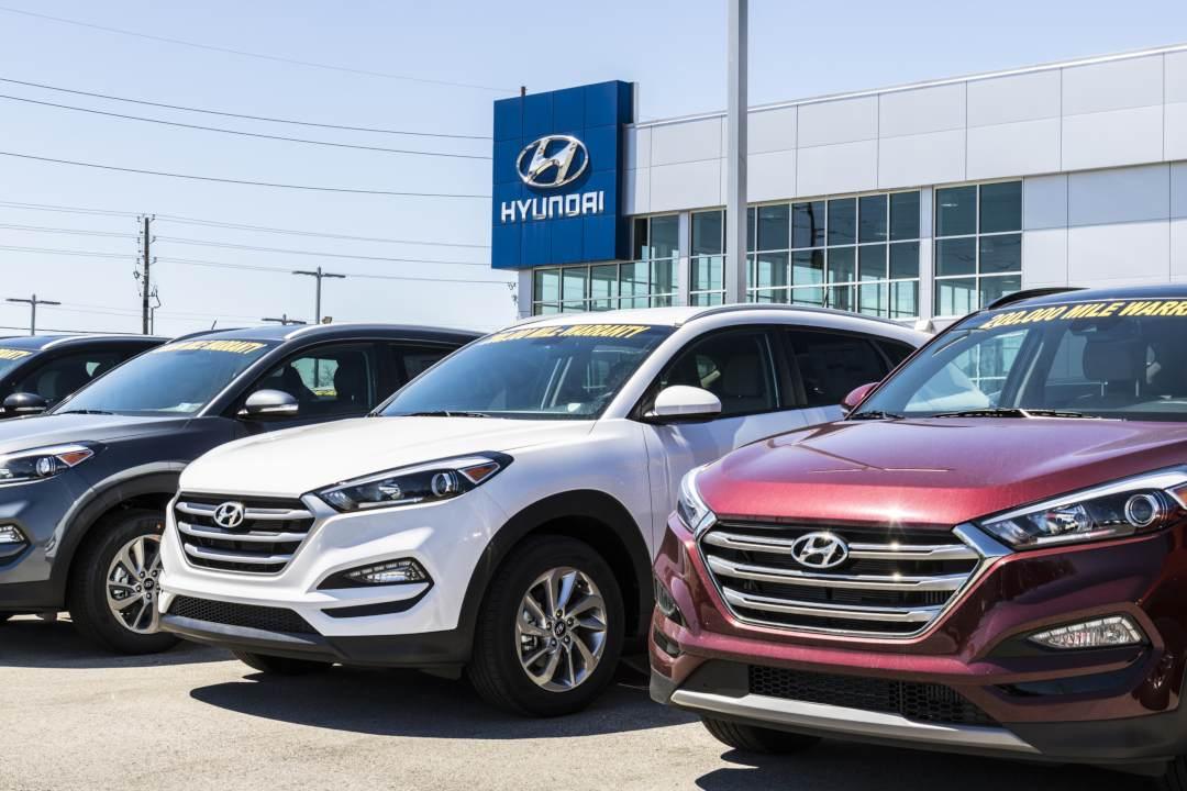 Hyundai AutoEver su blockchain per l'usato