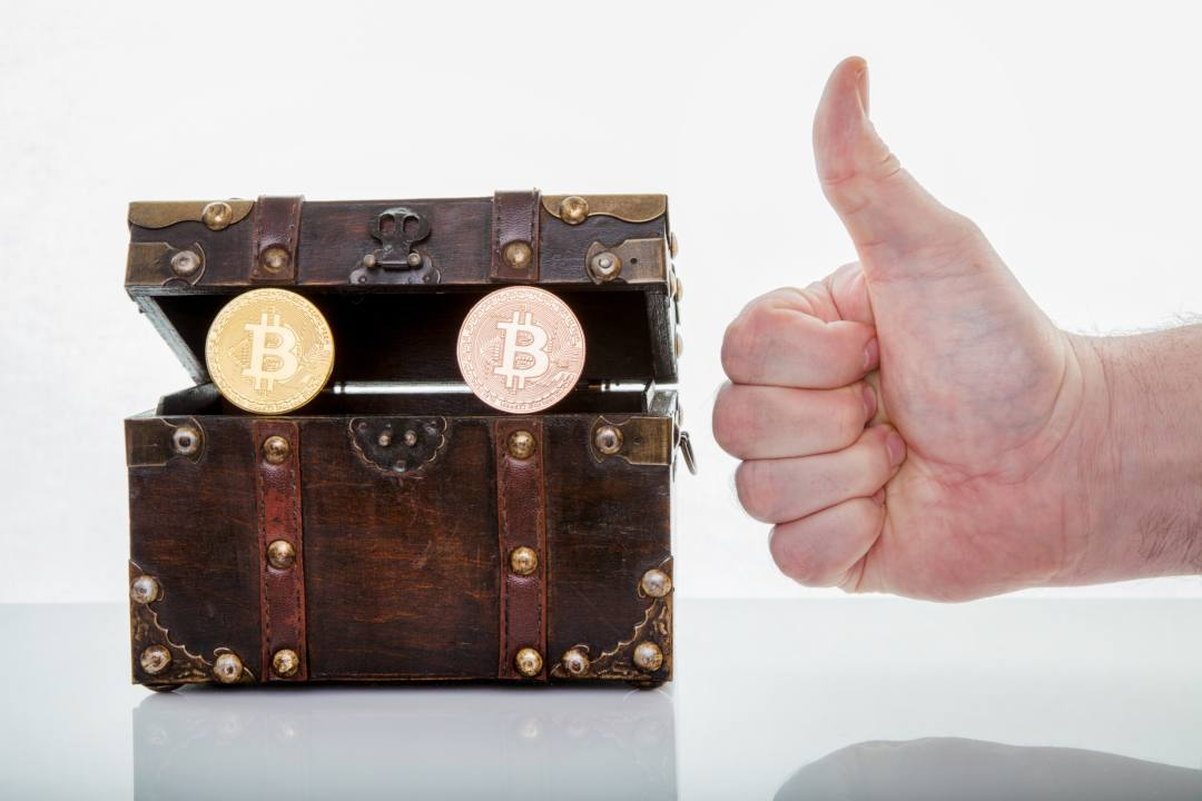 Satoshi's Treasure: un hacker ruba i primi indizi