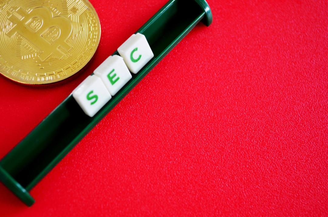 SEC: pubblicata una guida per l'emissione di crypto e token