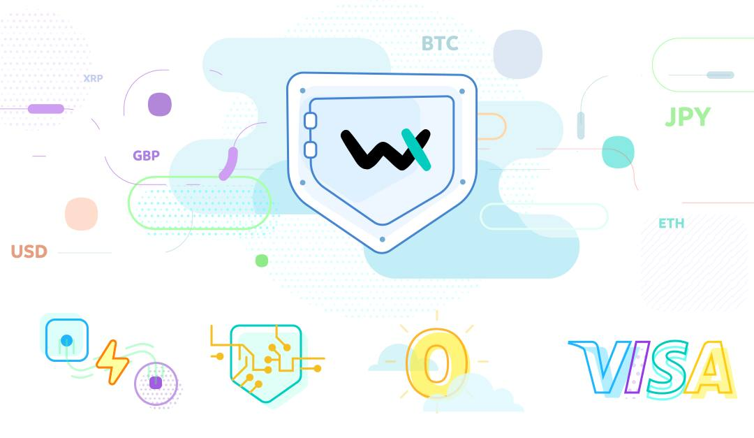Wirex stablecoins Stellar blockchain