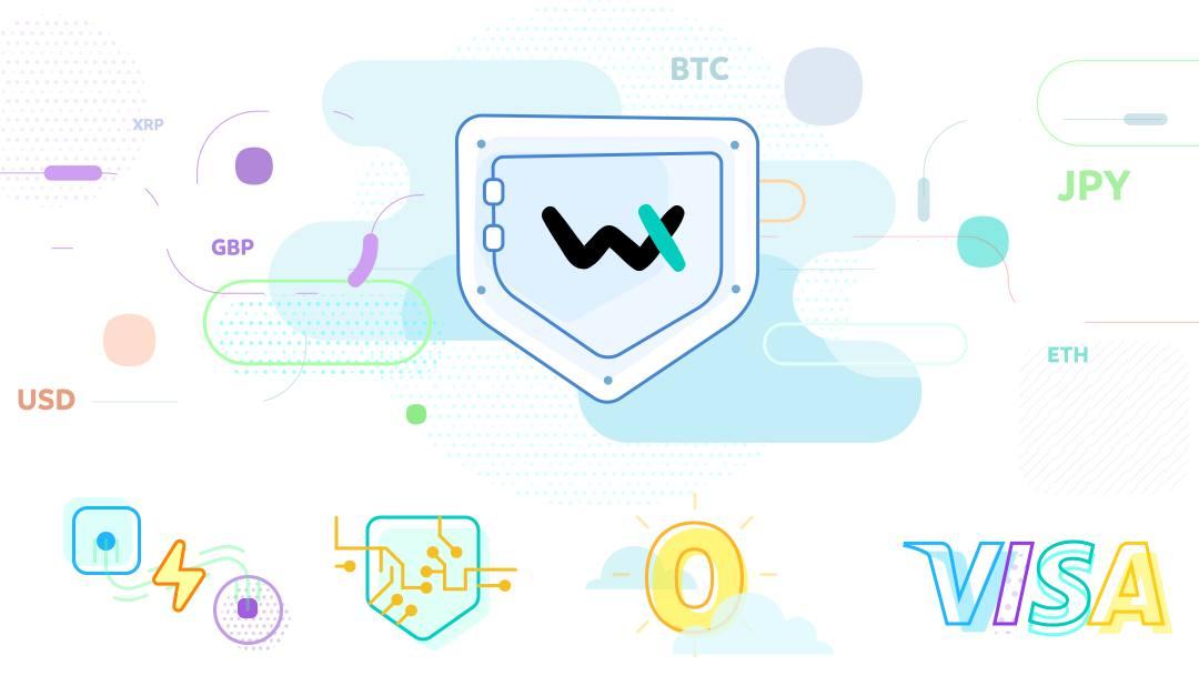 Wirex: 26 stablecoin sulla blockchain di Stellar