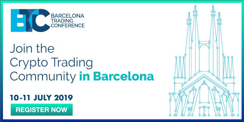 Finnovating ospiterà la gara di startup alla Barcelona Trading Conference