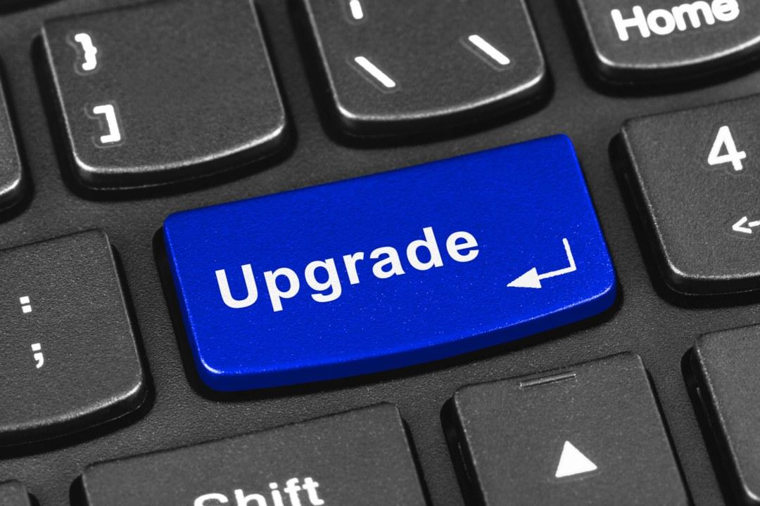 Binance si ferma per un aggiornamento di sistema