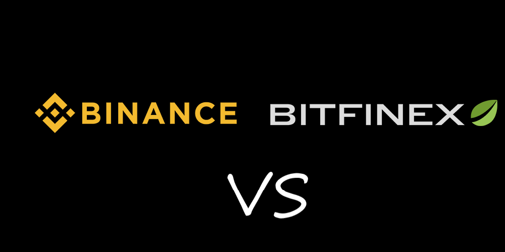 binance coin vs bitfinex leo token