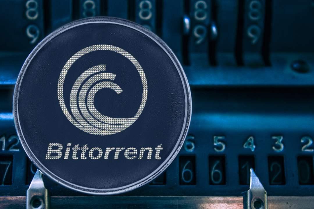 BitTorrent: transazione miliardaria di token BTT