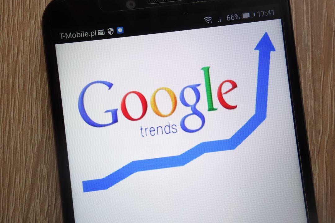 Bitcoin (BTC): l'aumento del prezzo fa salire le ricerche su Google