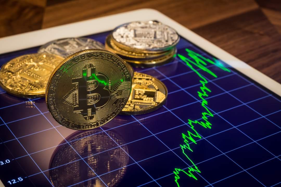 Bitcoin, altro record di prezzo nel 2019