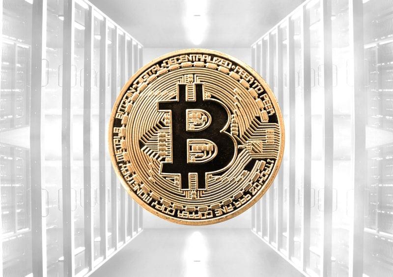 Bitcoin ha le transazioni onchain più affidabili