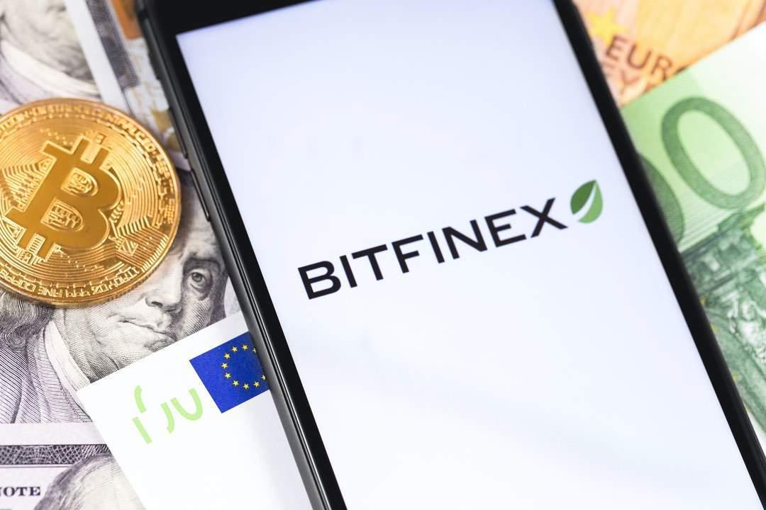 Bitfinex LEO listing date