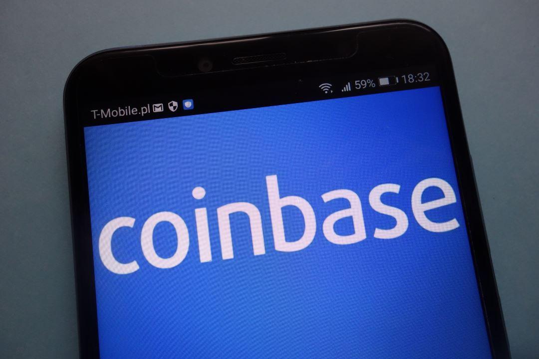 Stablecoin DAI su Coinbase