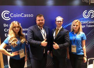 coincasso exchange ieo sto