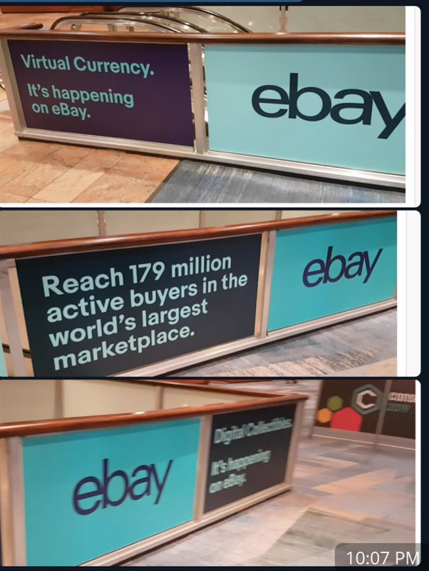 ebay accept bitcoin