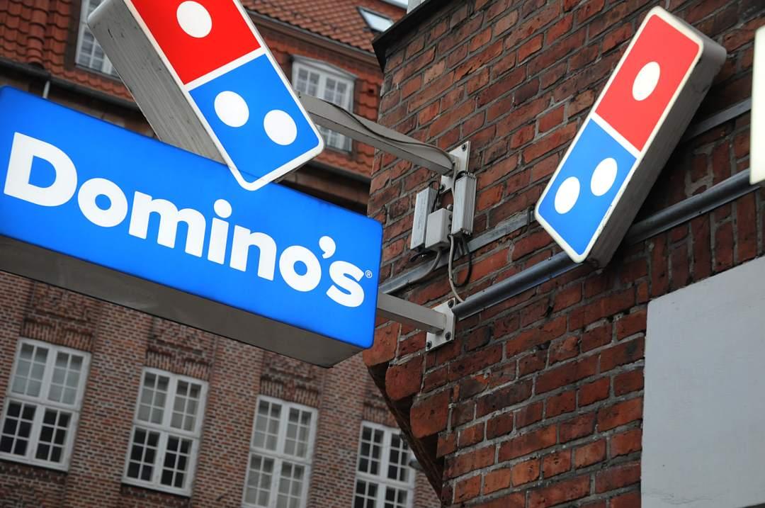 SingularityNET partnership Domino's Pizza