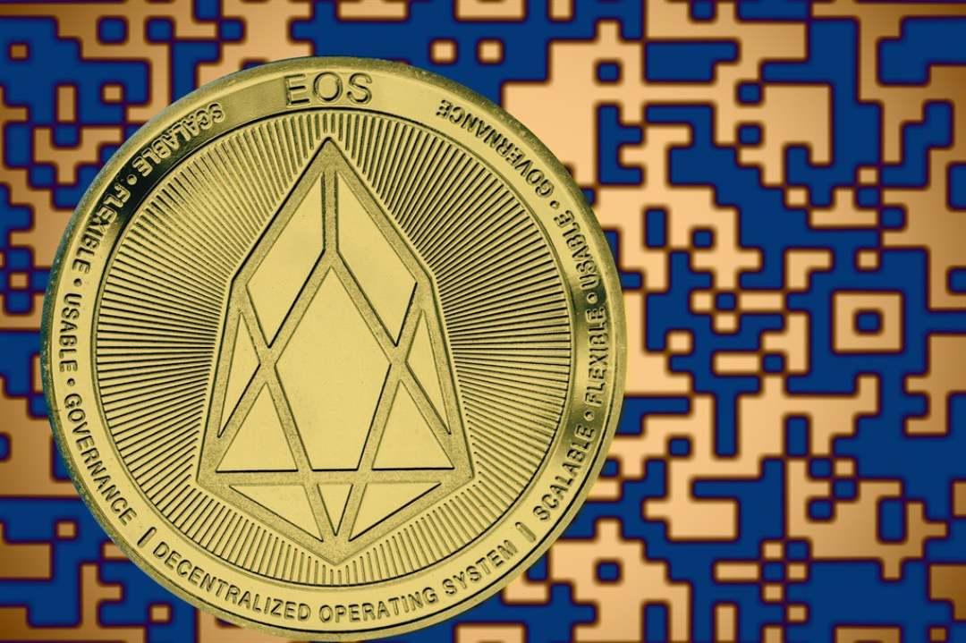 EOS: Block.one ha investito $25 milioni in RAM