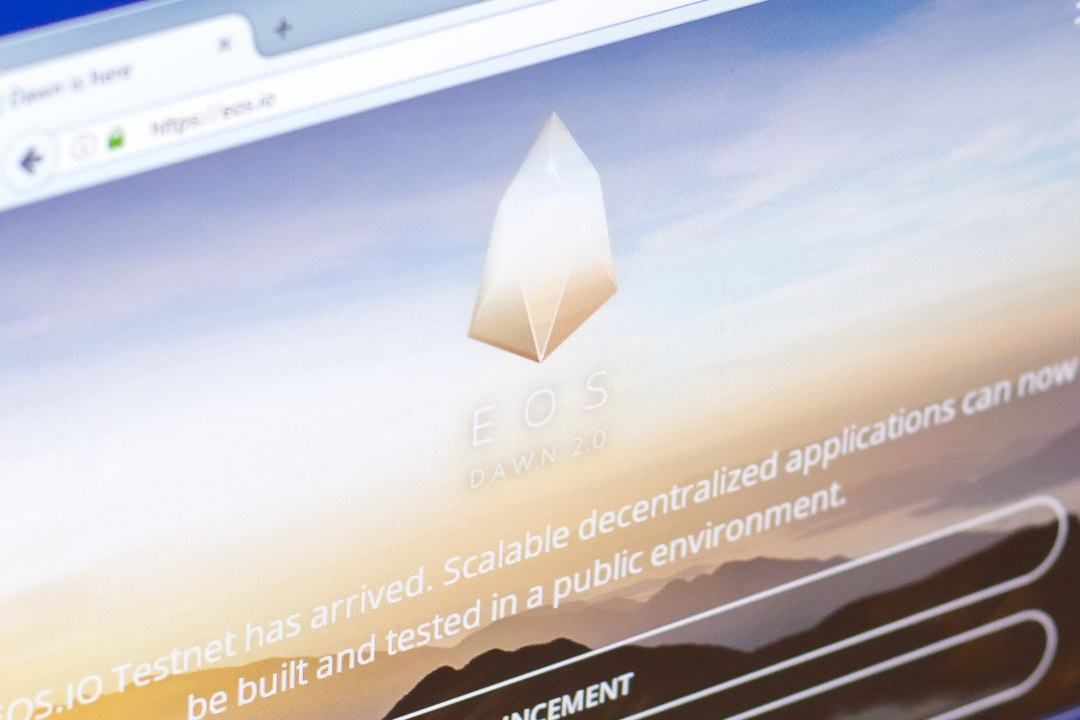 everipedia eos mainnet