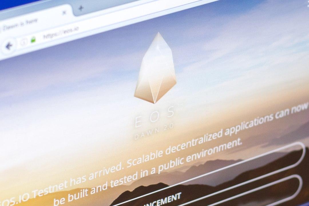 Everipedia migra sulla mainnet di EOS