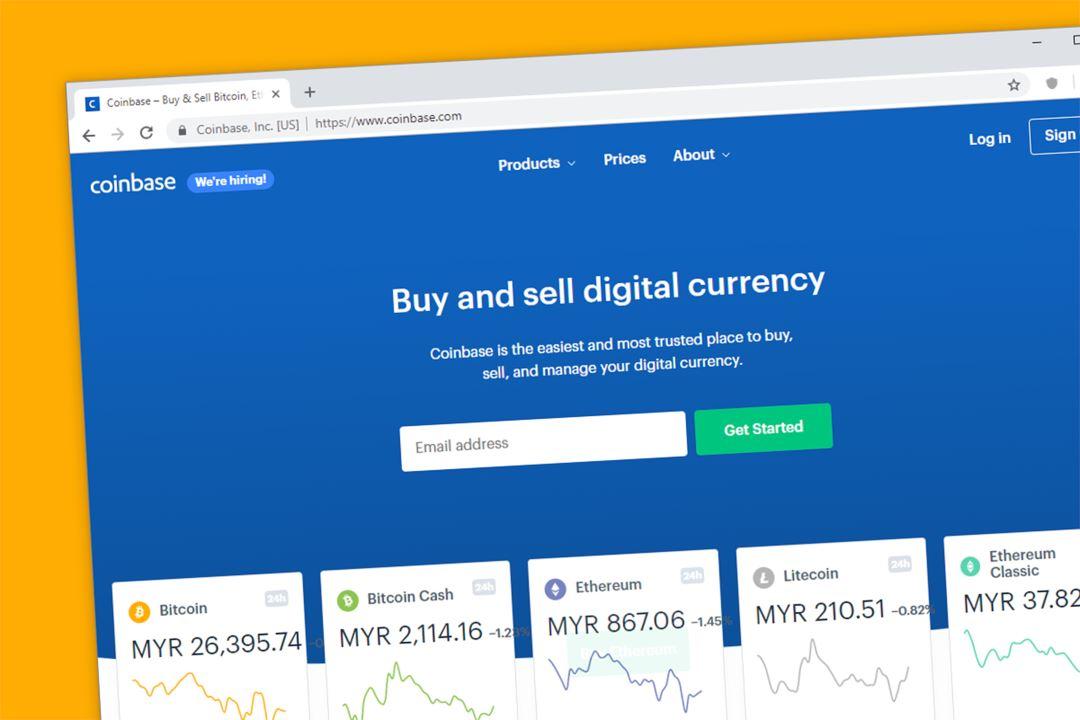 Come comprare bitcoin su coinbase guida