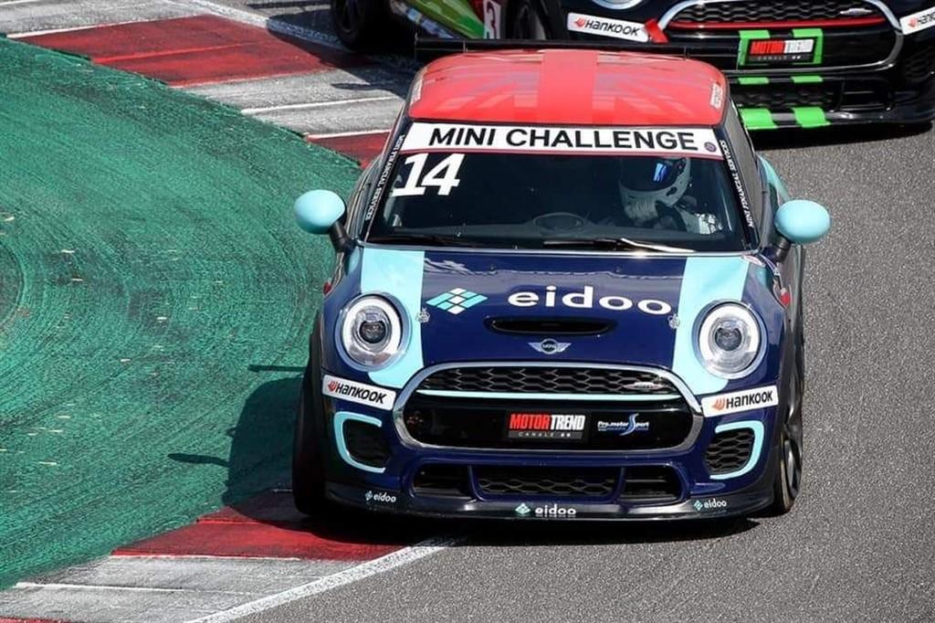 mini challenge eidoo imola