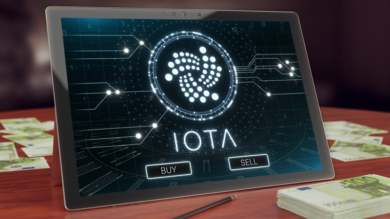 IOTA annuncia il protocollo Coordicide
