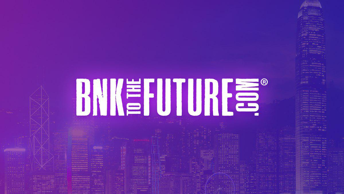 azioni Kraken BNK to the future