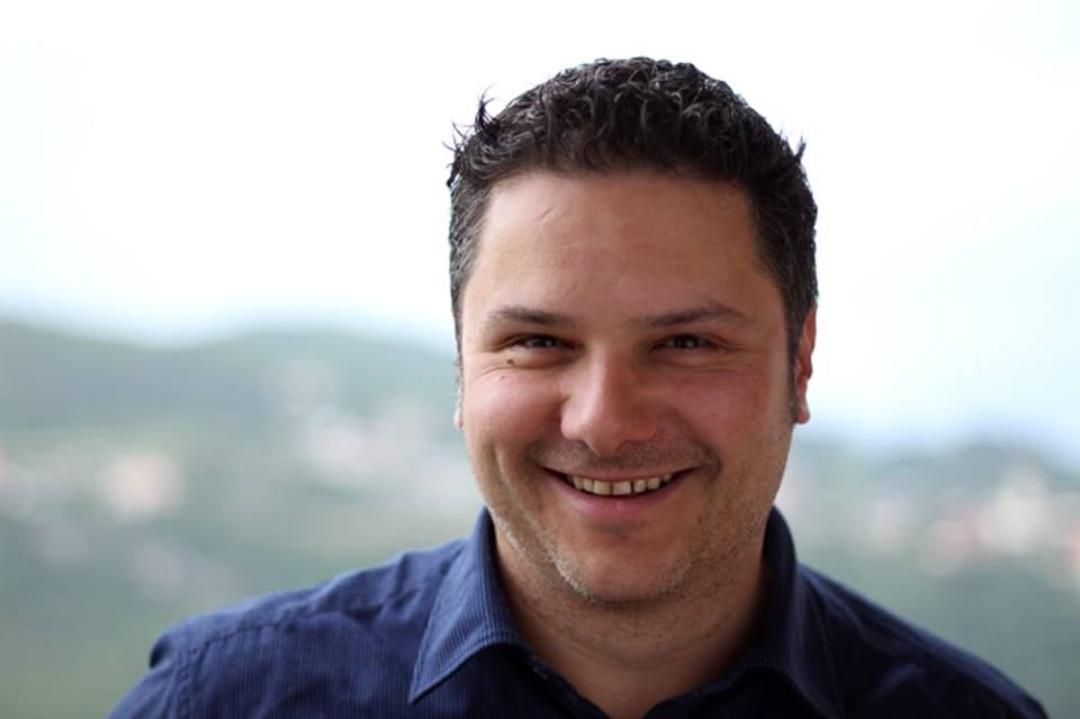 "Marco Amadori: ""mi definisco un altcoin minimalist"""