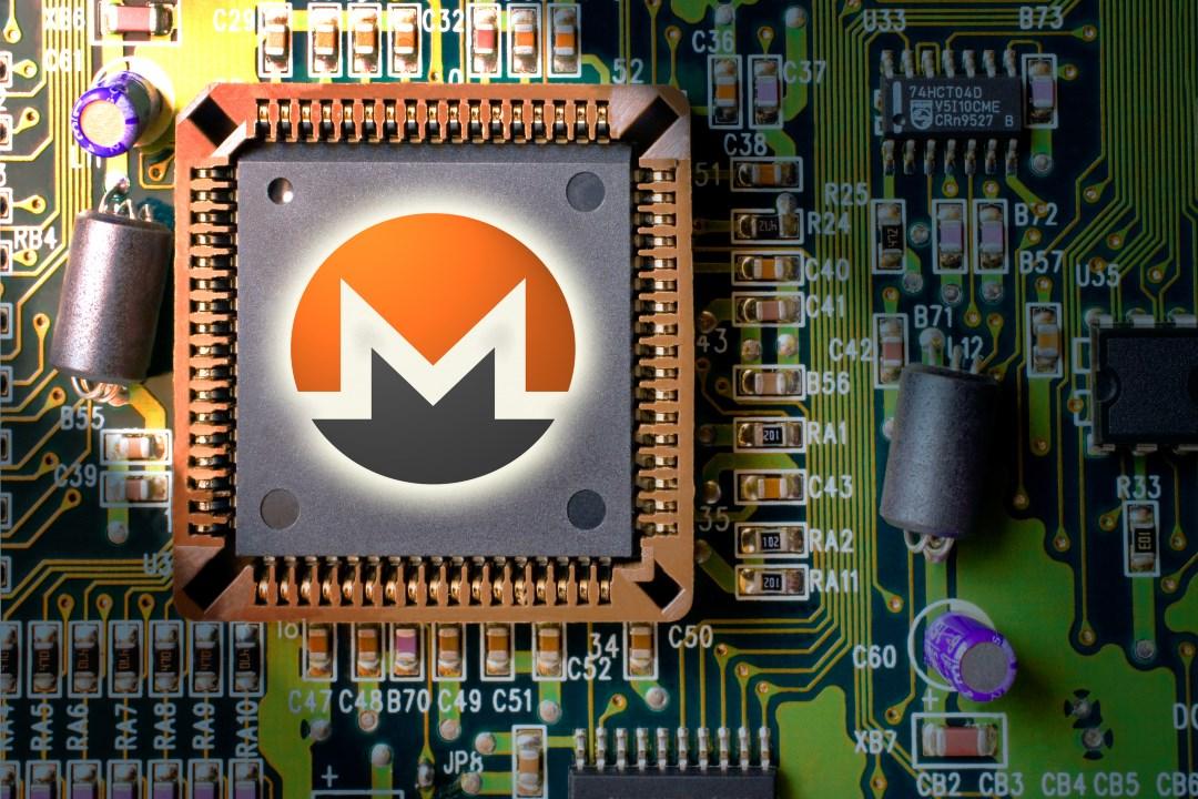 Mining Monero Hashrate Fork FPGA