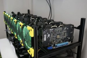 mining strategies cryptourrency miner