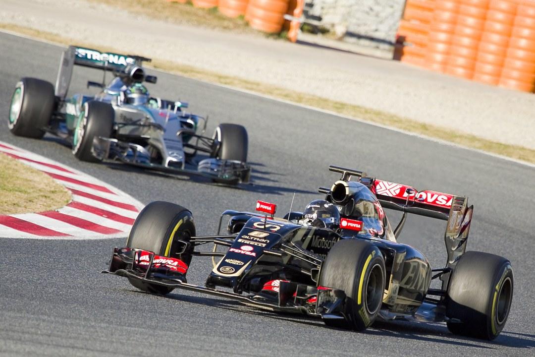 Pronti gli NFT della Formula 1