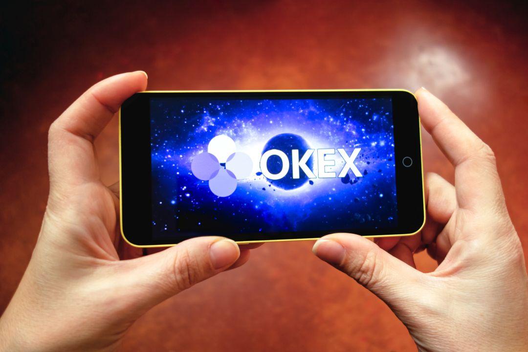 Okex future