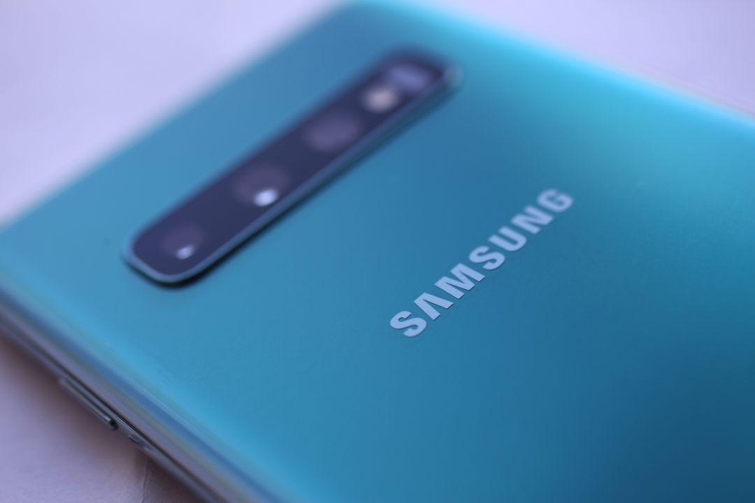 Samsung: una partnership con Tetha Labs