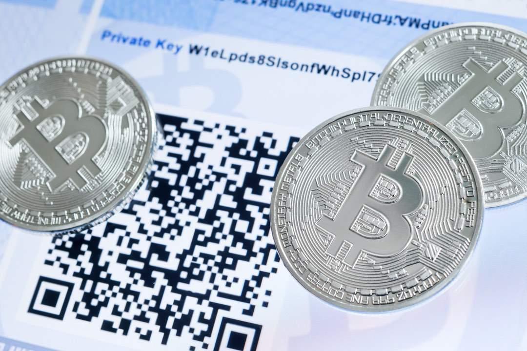 address bitcoin btc criptovaluta