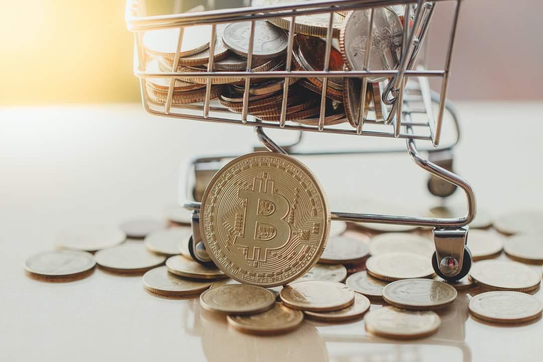 Mark de Koning: l'investimento di 50 bitcoin (BTC) in 50 altcoin