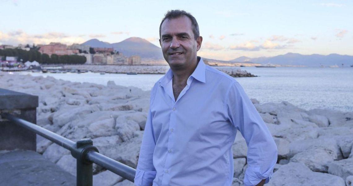 Napoli: l'associazione blockchain testa il token