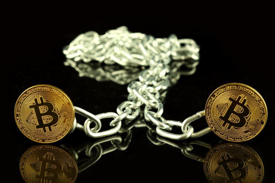 Registrato un blocco orfano sulla blockchain di bitcoin (BTC)
