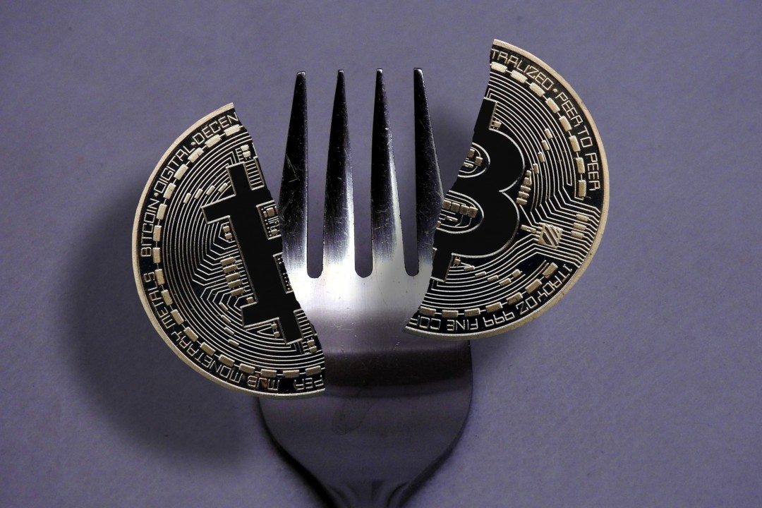 bitcoin cash fork upgrade