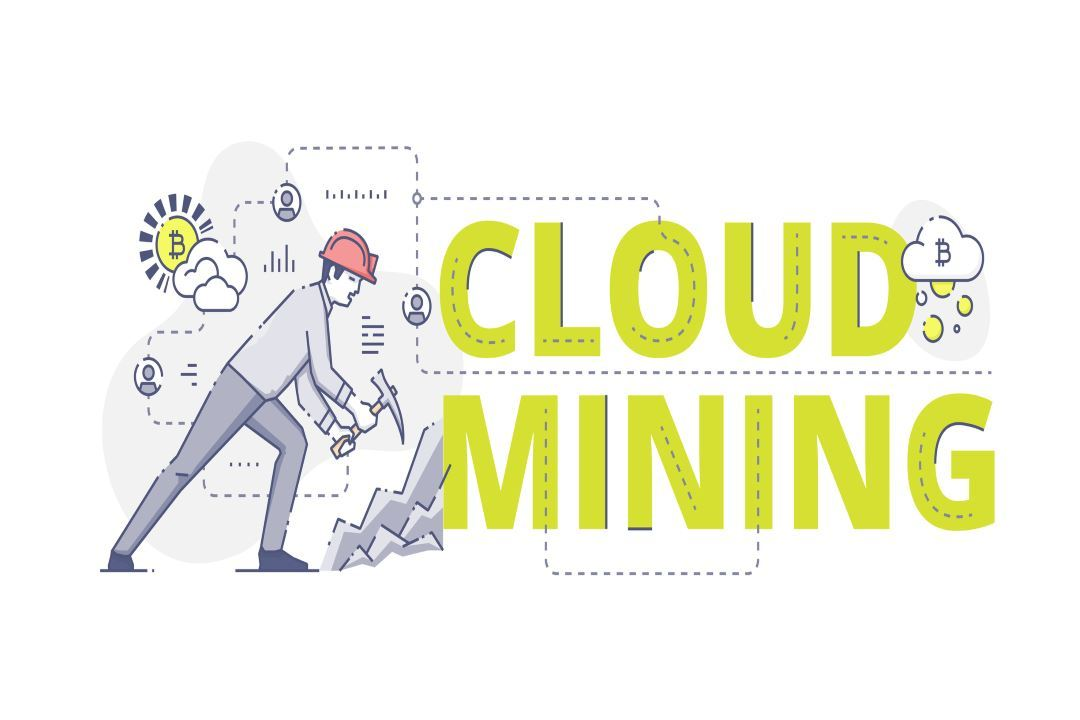 Cloud Mining virtual mining