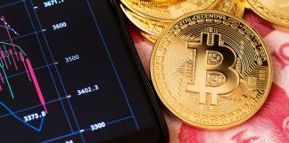 bitcoin mayer multiple trading