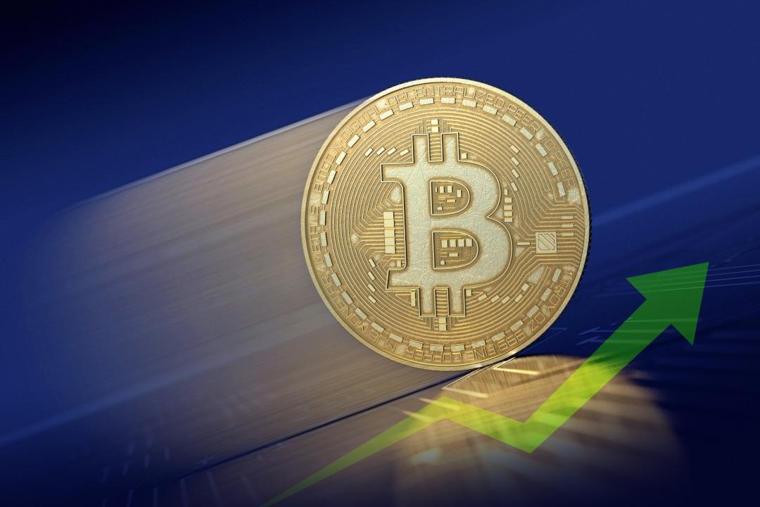 Bitcoin oggi prezzo sale
