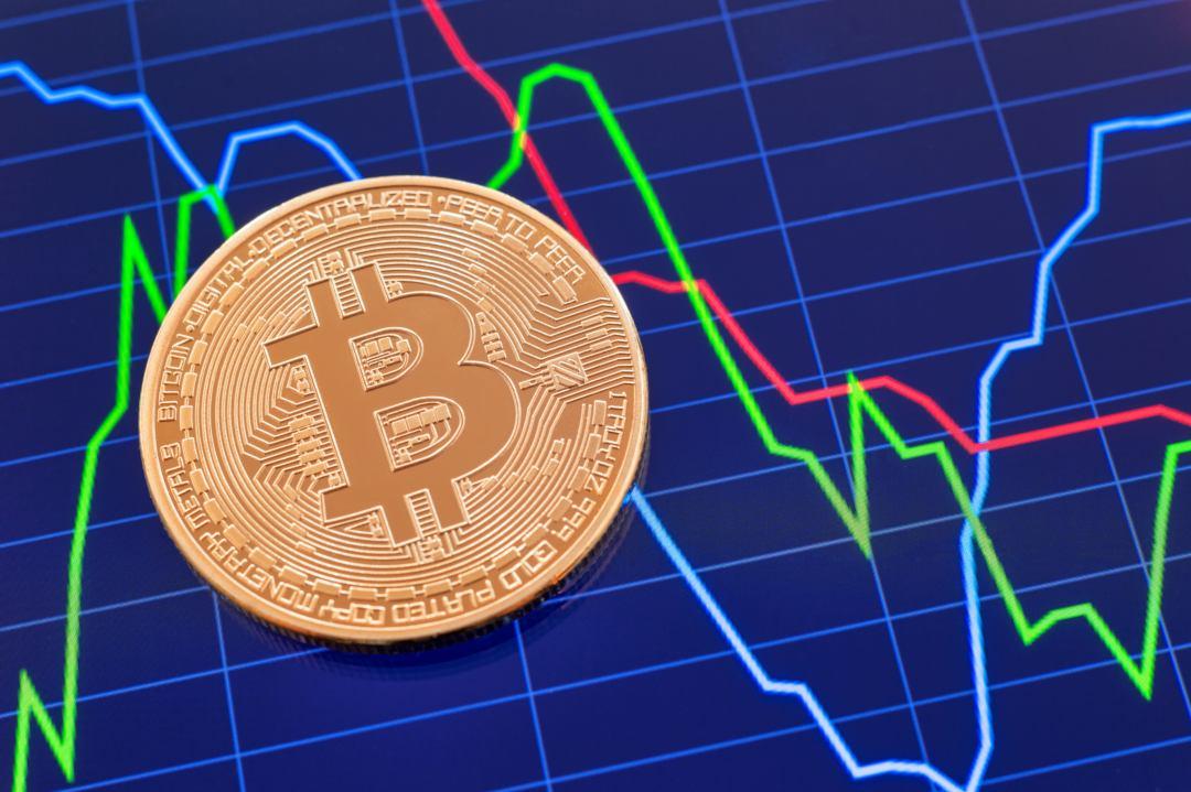 Bitfinex: il prezzo di bitcoin rompe i massimi annuali