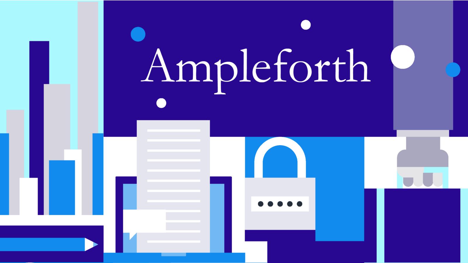 Bitfinex annuncia la prima IEO su Tokinex: Ampleforth (AMPL)