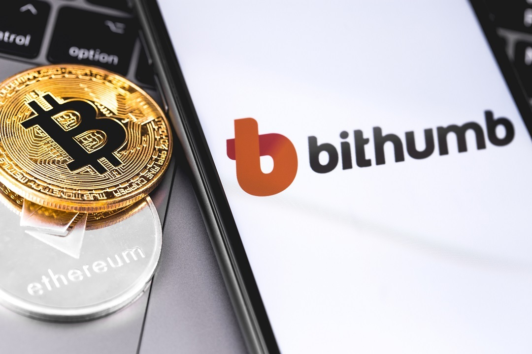 Bithumb online hack