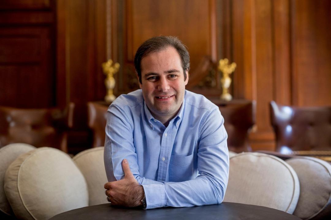 BitMEX: Ben Delo donerà parte della propria ricchezza