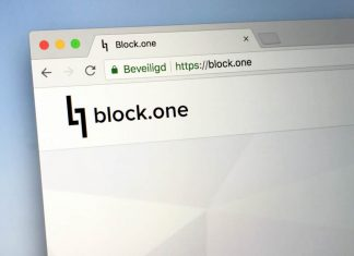 block.one ios wallet app