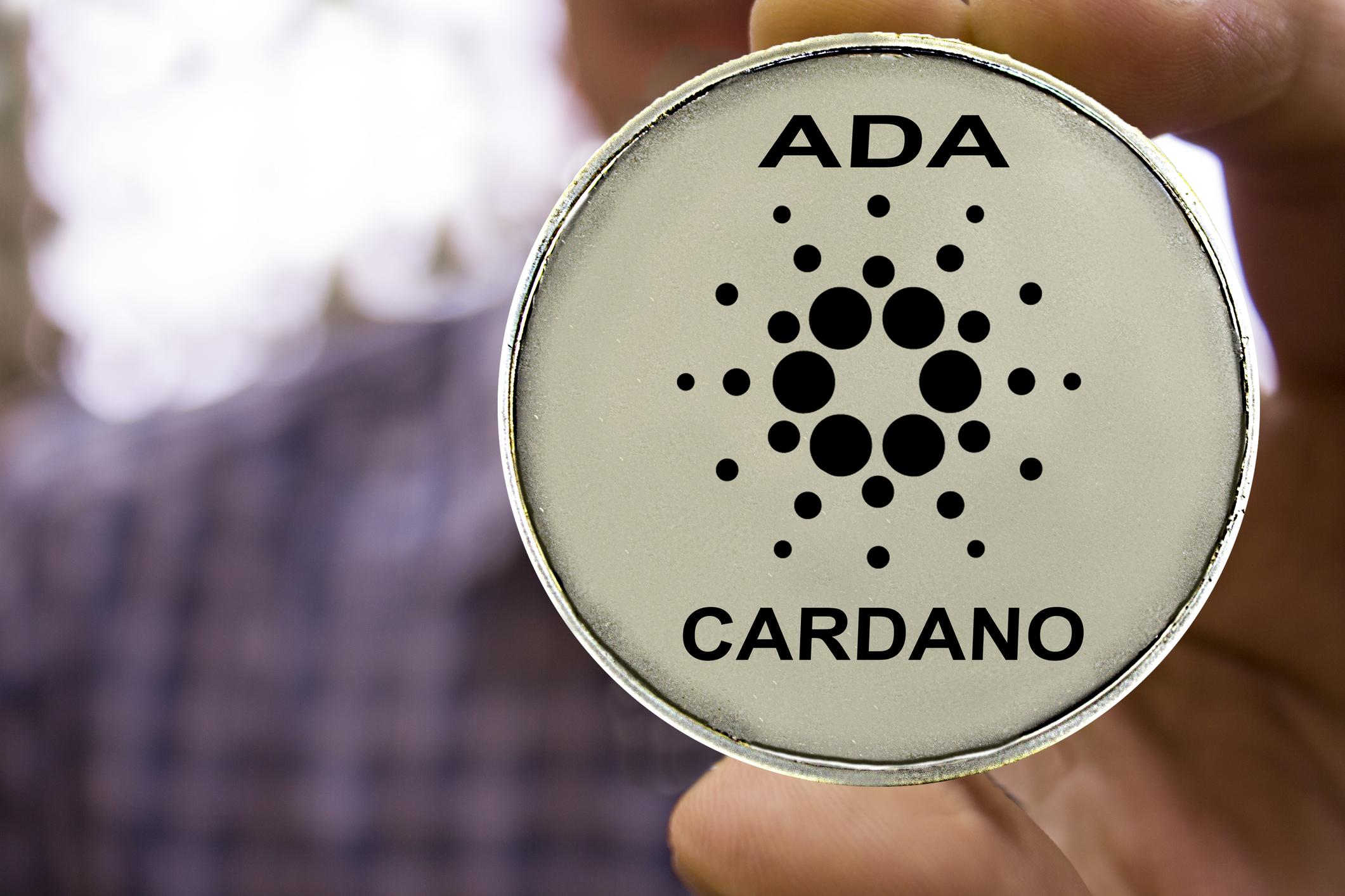 Cardano (ADA): pronta la testnet per PoS