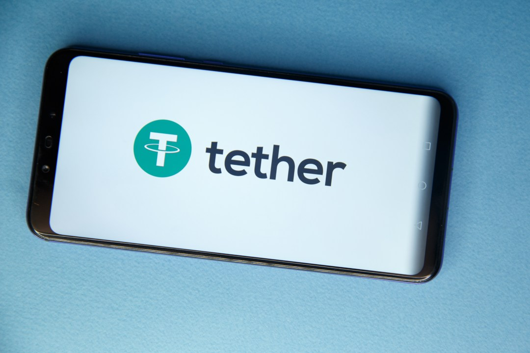 caso Bitfinex Tether