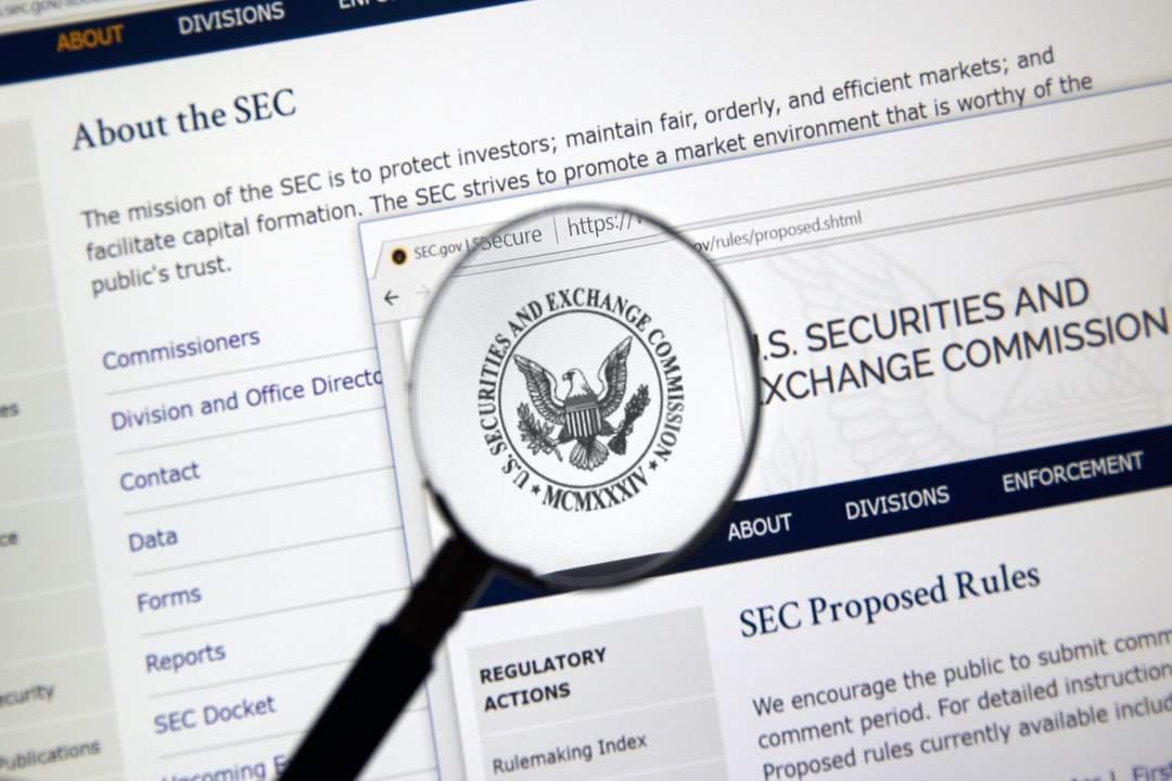 La SEC rimanda tre ETF su bitcoin. Ancora